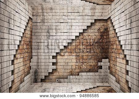 Bricks Cube