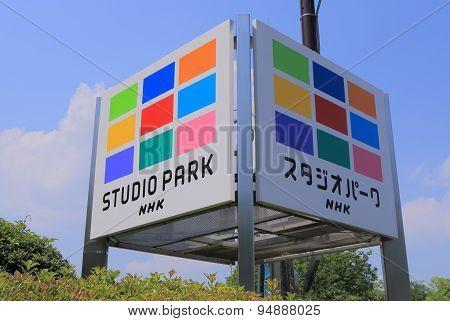 NHK Tokyo Japan
