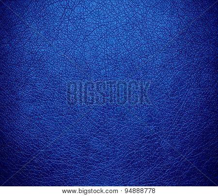 Denim leather texture background