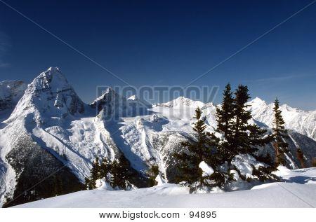 Mt. Sir Donald 2
