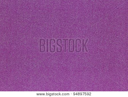 Purple textured paper background