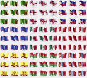 image of guam  - Zambia Herm Philippines Guam Mexico Peru Chuvashia Burkia Faso Mongolia - JPG