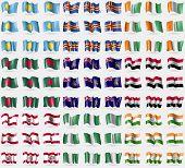 foto of nigeria  - Palau Aland Cote d - JPG