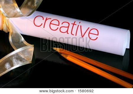 Creative With Pencils