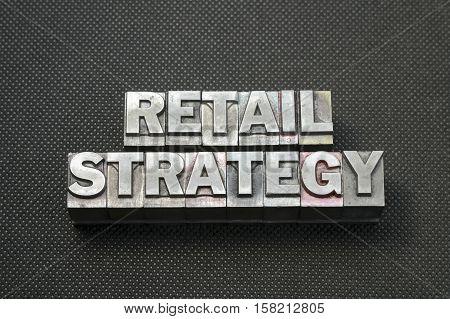 Retail Strategy Bm