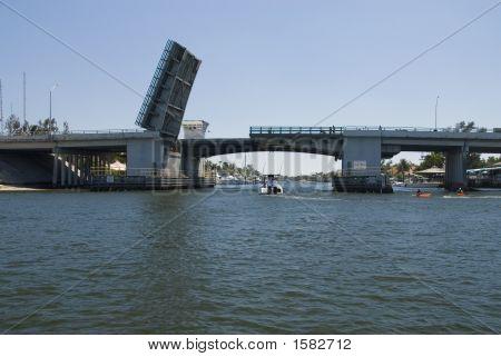 Intracoastal Bridge