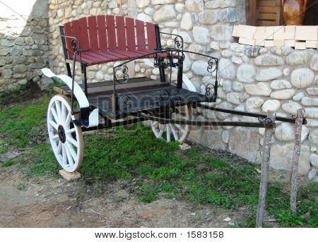 Old Cab