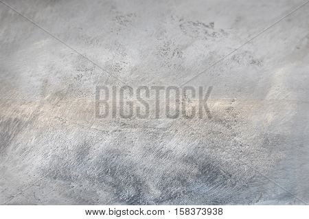 Metal background, texture of titanium, sheet of metal surface, steel