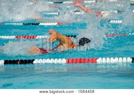 Nadar la final