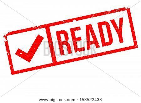 Ready Stamp