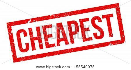 Cheapest Rubber Stamp