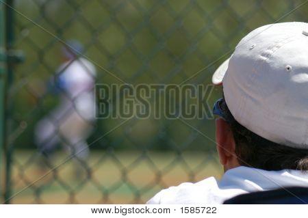 Baseball Spectator 2