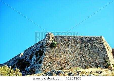 Rethymnon Fort