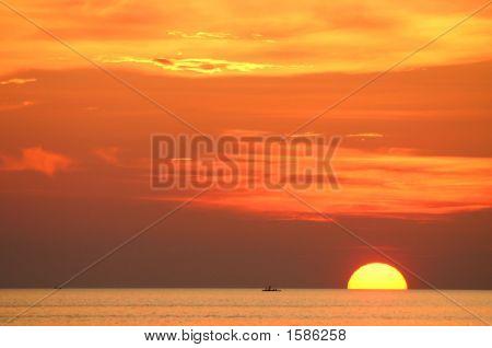 Mighty Sun