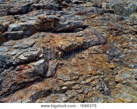 Texture Of Rock 2