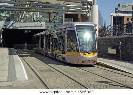 Dublin Tram
