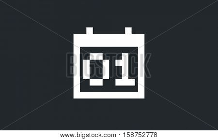 Gadget Application Technology Icon Concept