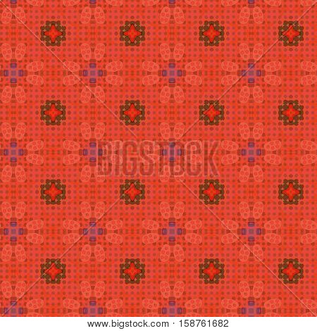 A completely seamless abstract tile able paper pattern.
