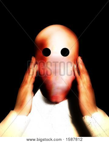 Odd Head