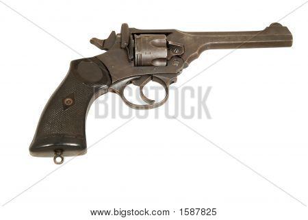 Old Pistol