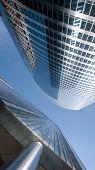 Corporate Architecture poster