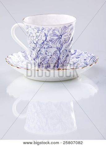 Caffe Cup