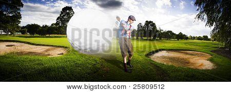 Top Flight Golf