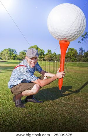 Big Golf