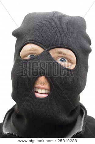 Cheeky Criminal