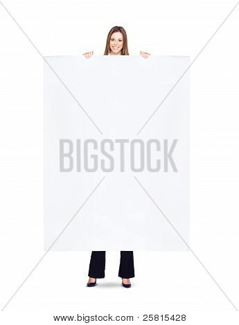 Big Message Huge Sale