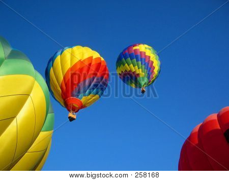 Hot Air Balloons 8