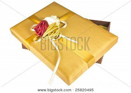 Luxury Give Box