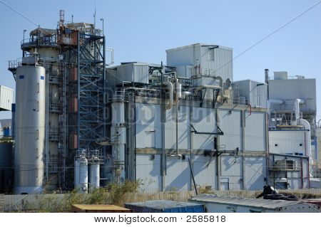 Biochemical Factory