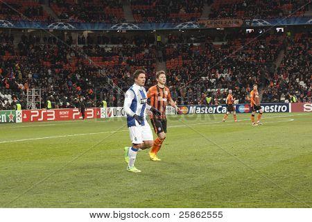 Forward And  Midfielder