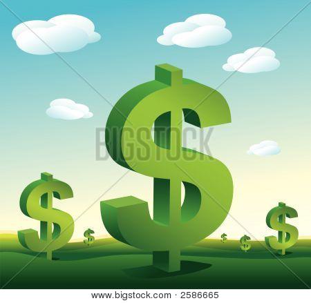 Landscape Dollars
