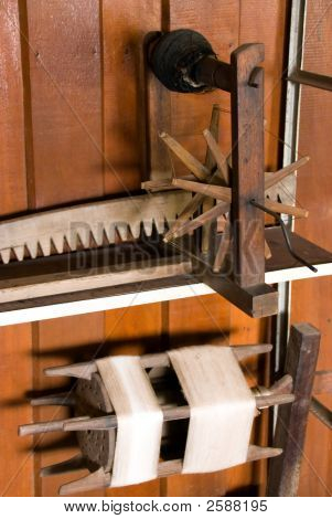 Weaving Equipment