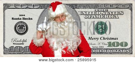 Santa Bucks!