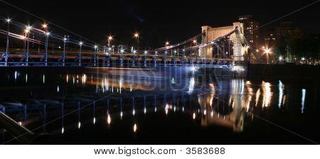 Grunwaldzki Bridge