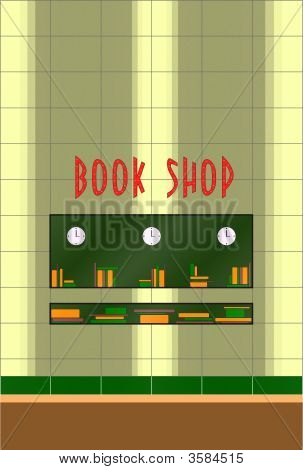 Book Store Of