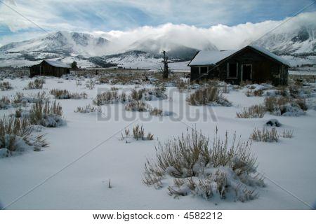 2 Cabines de neve