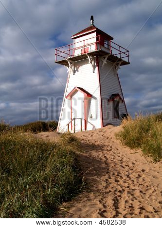 Prince Edward Island Lighthouse