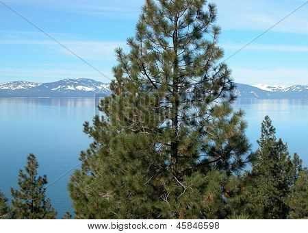 Lake Tahoe - Nevada