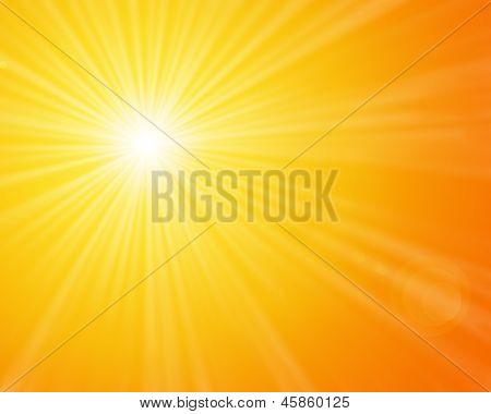 Raio de sol