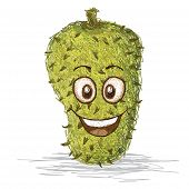 Happy Soursop