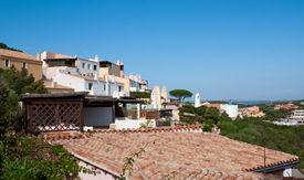 foto of luigi  - The village of Porto Cervo was designed by the famous Architect Luigi Vietti - JPG