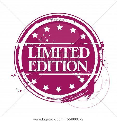 Stamp Limited Edition