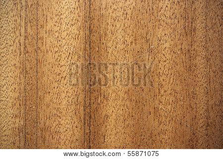 Bibolo Wood Surface - Vertical Lines