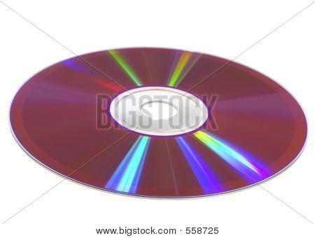 Cdr Disk