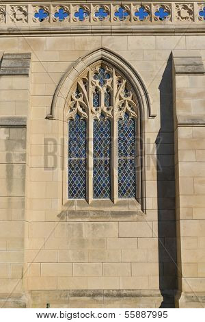 National Cathedral architectural details, Washington DC United States