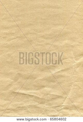 Crump Brown Paper